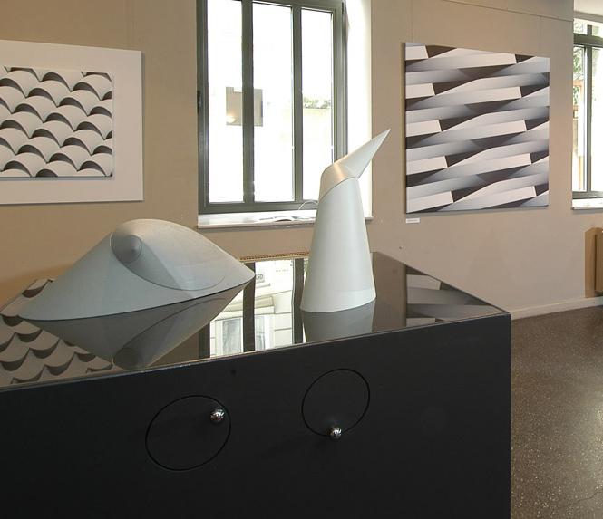 Kelle Antal kiállítása