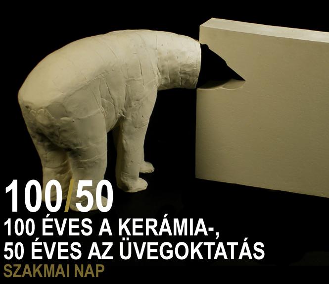 100/50 kiállítás